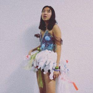 Garbage dress [?]
